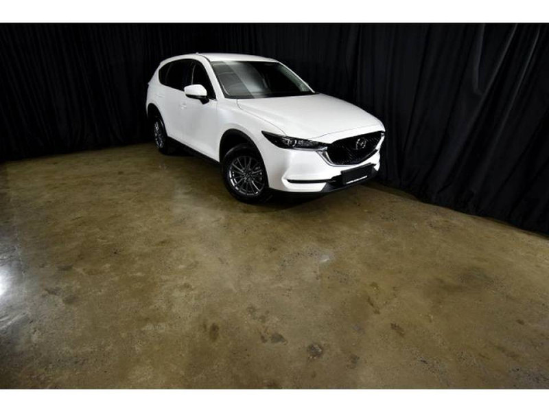 2020 Mazda CX-5 2.0 Active Auto Gauteng Centurion_0