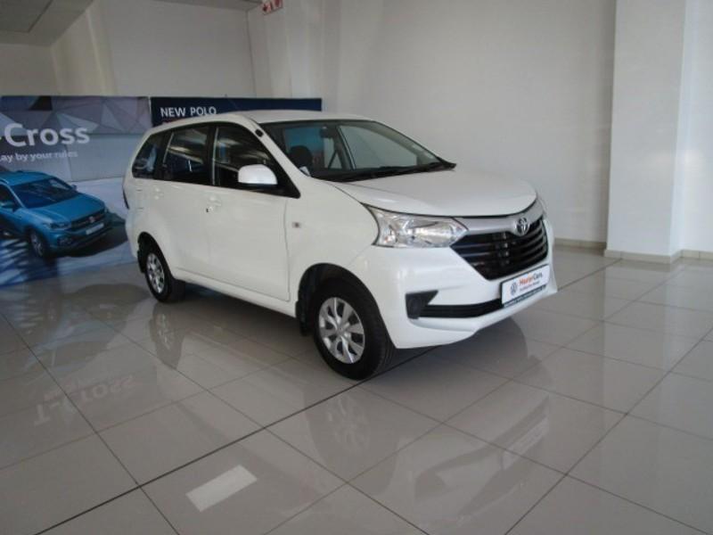 2019 Toyota Avanza 1.5 SX Northern Cape Kuruman_0