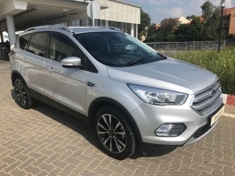 2020 Ford Kuga 1.5 Ecoboost Trend Auto Gauteng Centurion_0