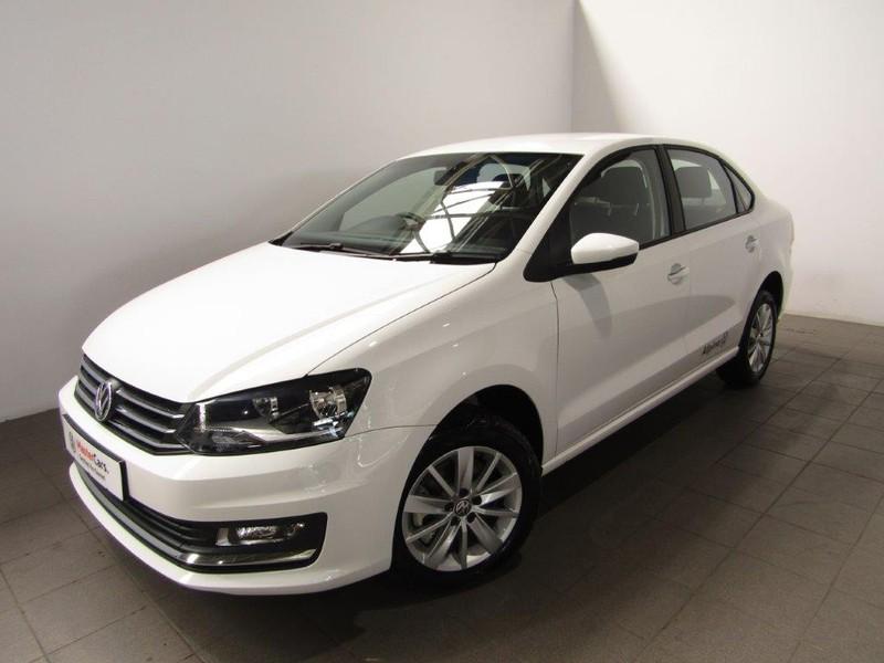 2020 Volkswagen Polo GP 1.5 TDi Comfortline Kwazulu Natal Pinetown_0