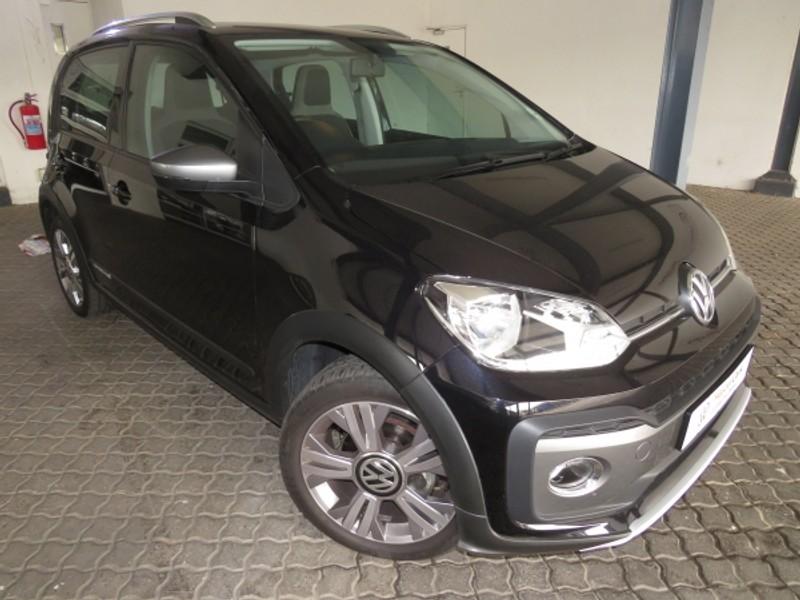 2019 Volkswagen Up Cross UP 1.0 5-Door Western Cape Stellenbosch_0