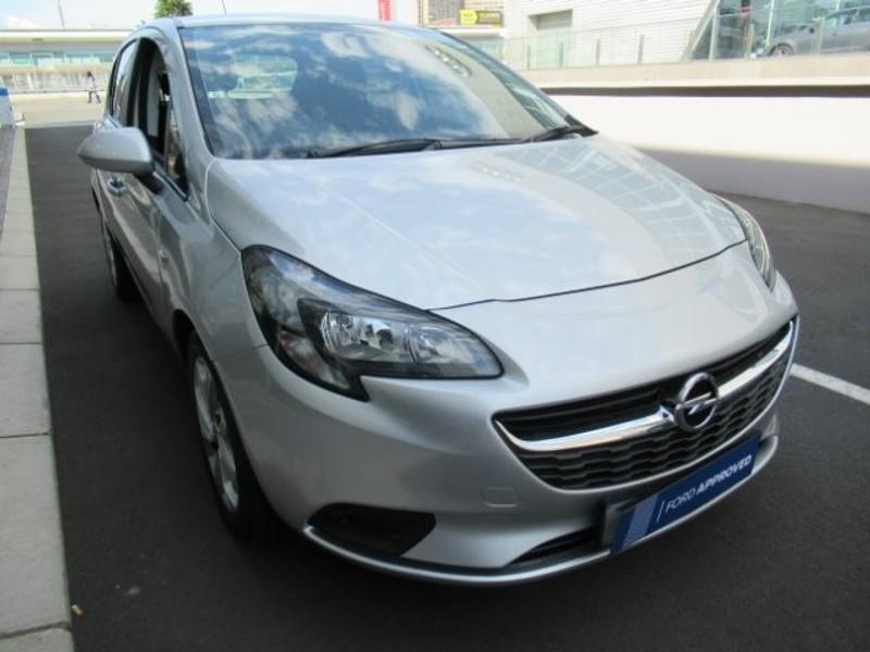 2018 Opel Corsa 1.0T Enjoy 5-Door Kwazulu Natal Pinetown_0
