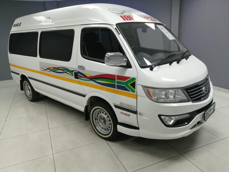 2019 Golden Journey IBHUBEZI KL 2.2i Gauteng Vereeniging_0