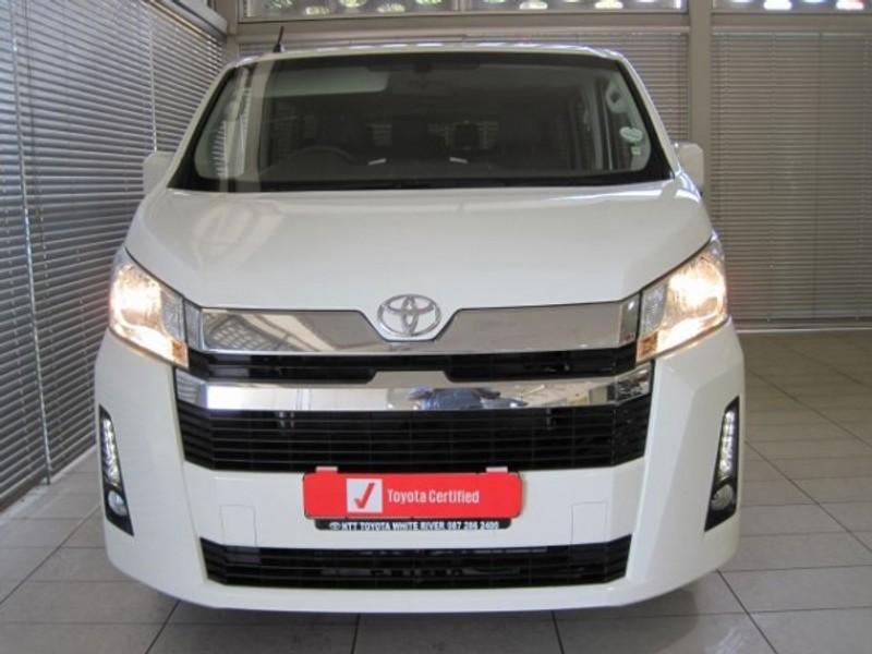 2020 Toyota Quantum 2.8 GL 11 Seat Mpumalanga White River_0