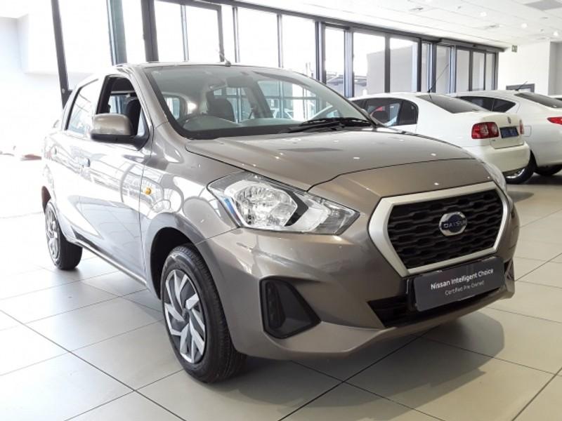 2019 Datsun Go 1.2 MID Free State Bloemfontein_0