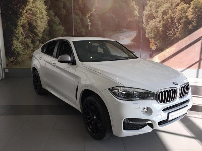 2019 BMW X6 X6 M50d Gauteng Pretoria_0