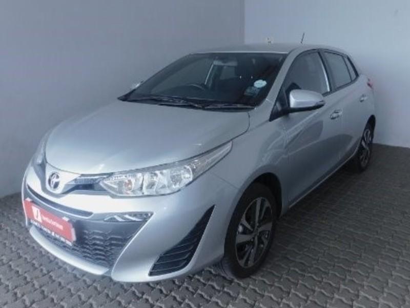 2020 Toyota Yaris 1.5 Xs CVT 5-Door Gauteng Soweto_0