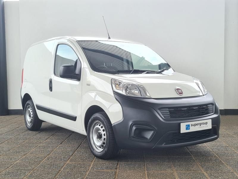 2020 Fiat Fiorino 1.4 FC PV Gauteng Midrand_0
