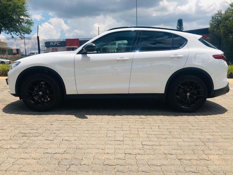2020 Alfa Romeo Stelvio 2.0T Super Gauteng Midrand_0