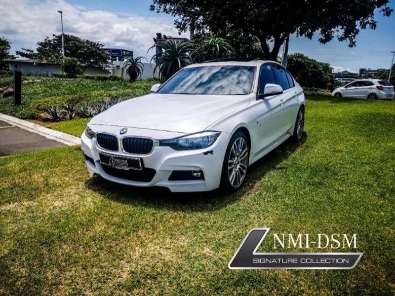 2017 BMW 3 Series 318i Auto Kwazulu Natal Umhlanga Rocks_0