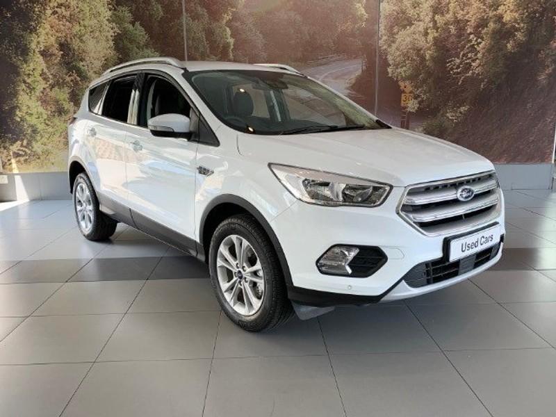2020 Ford Kuga 1.5 Ecoboost Trend Auto Gauteng Pretoria_0