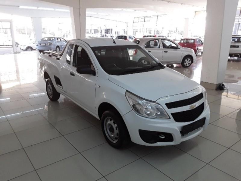 2017 Chevrolet Corsa Utility 1.8 Ac Pu Sc  Free State Bloemfontein_0
