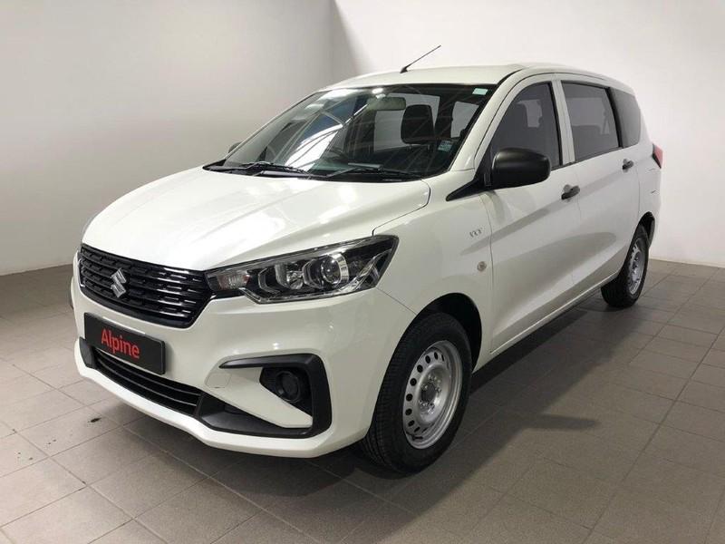 2019 Suzuki Ertiga 1.5 GL Kwazulu Natal Pinetown_0