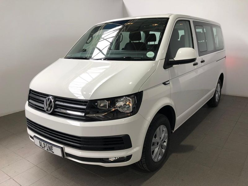 2020 Volkswagen Kombi 2.0 TDi DSG 103kw Trendline Kwazulu Natal Pinetown_0