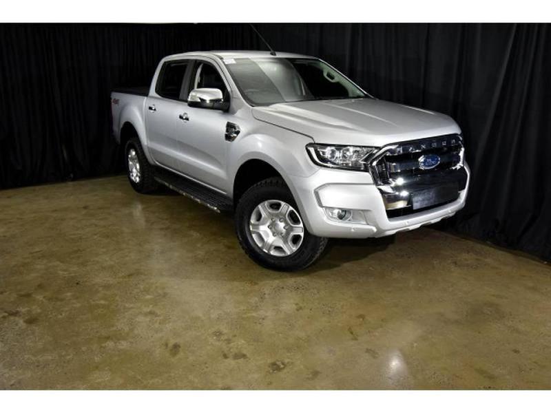 2019 Ford Ranger 3.2TDCi XLT 4X4 Auto Double Cab Bakkie Gauteng Centurion_0