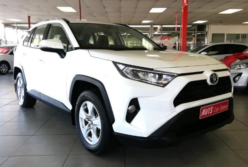 2019 Toyota Rav 4 2.0 GX CVT Western Cape Strand_0