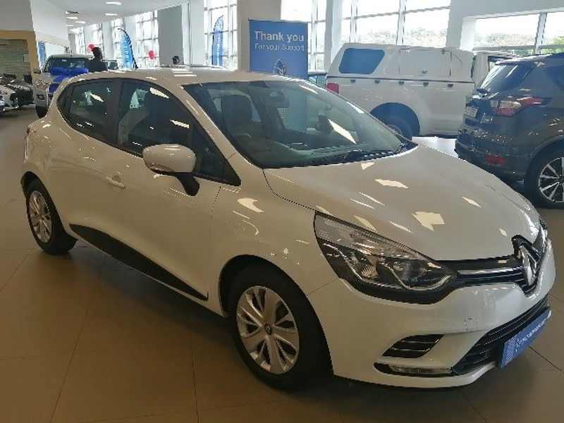2019 Renault Clio IV 900T Authentique 5-Door 66kW Western Cape Tygervalley_0