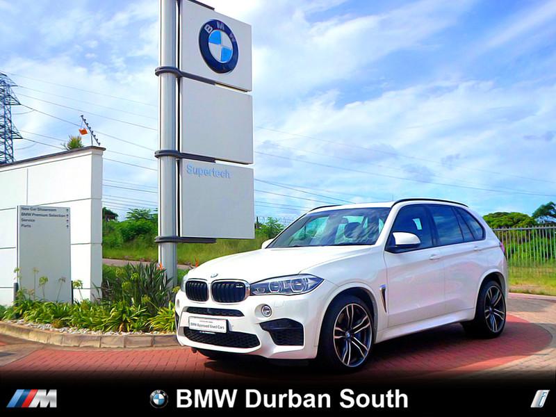 2017 BMW X5 M Kwazulu Natal Durban_0