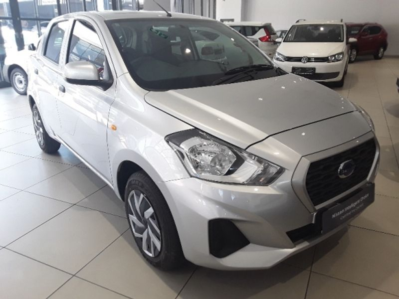 2020 Datsun Go 1.2 MID Free State Bloemfontein_0