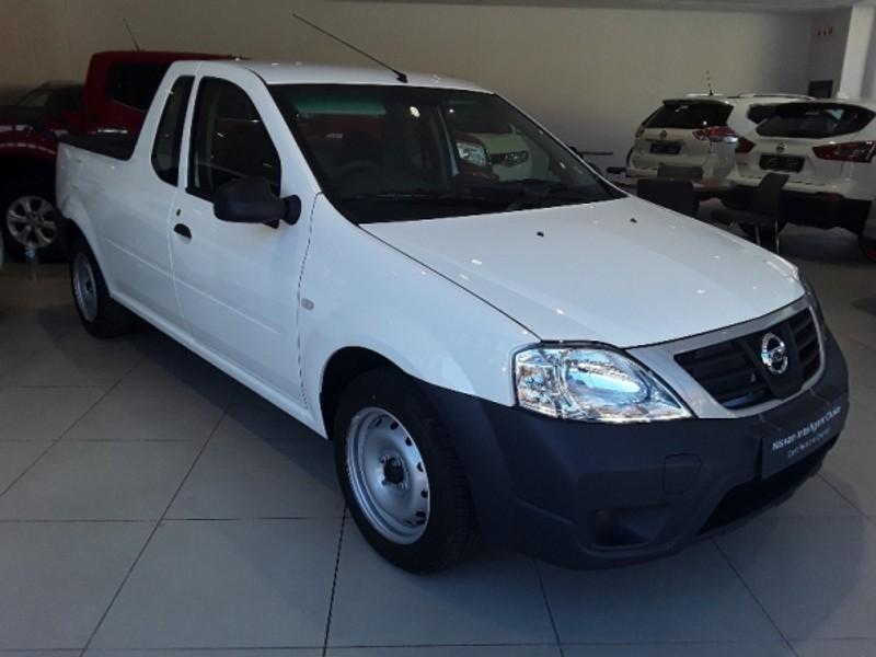 2020 Nissan NP200 1.6  Pu Sc  Free State Bloemfontein_0