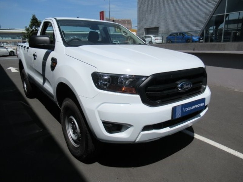 2020 Ford Ranger 2.2TDCi XL Single Cab Bakkie Kwazulu Natal Pinetown_0