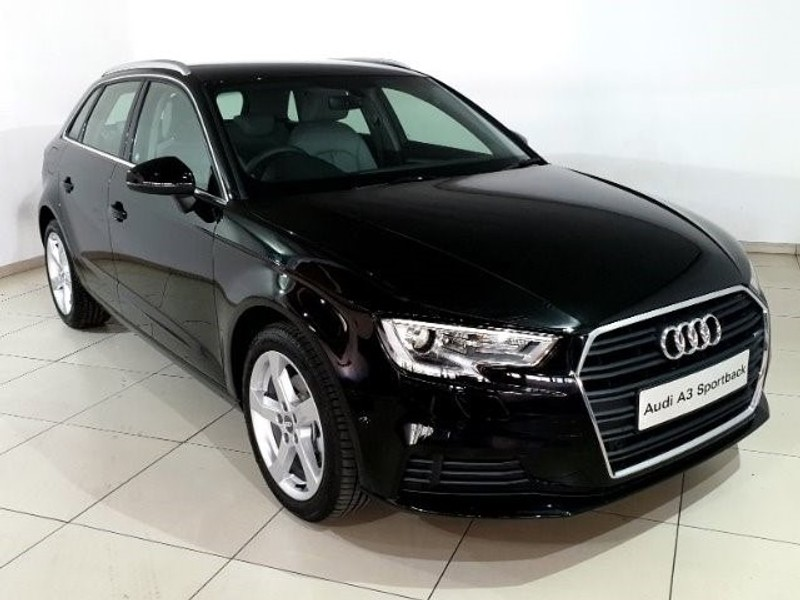 2020 Audi A3 1.0 TFSI STRONIC Western Cape Cape Town_0