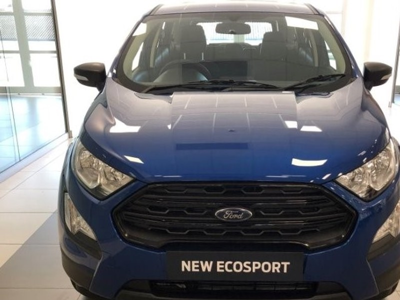 2020 Ford EcoSport 1.5TiVCT Ambiente Western Cape Tygervalley_0