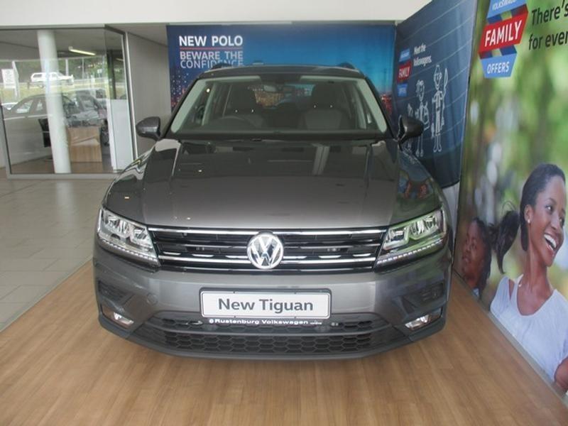2020 Volkswagen Tiguan 1.4 TSI Trendline DSG 110KW North West Province Rustenburg_0