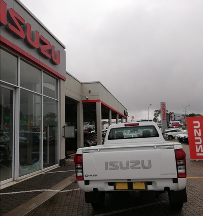 Cars Bakkies For Sale: Used Isuzu D-MAX 250C Fleetside Single Cab Bakkie For Sale