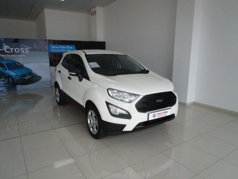 2018 Ford EcoSport 1.5TDCi Ambiente Northern Cape Kuruman_0