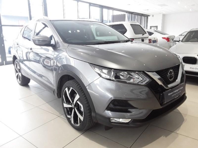 2020 Nissan Qashqai 1.5 dCi Acenta plus Free State Bloemfontein_0