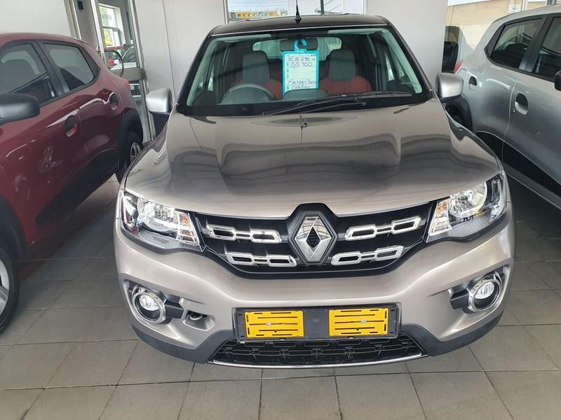 2020 Renault Kwid 1.0 Dynamique 5-Door AMT Gauteng Vereeniging_0