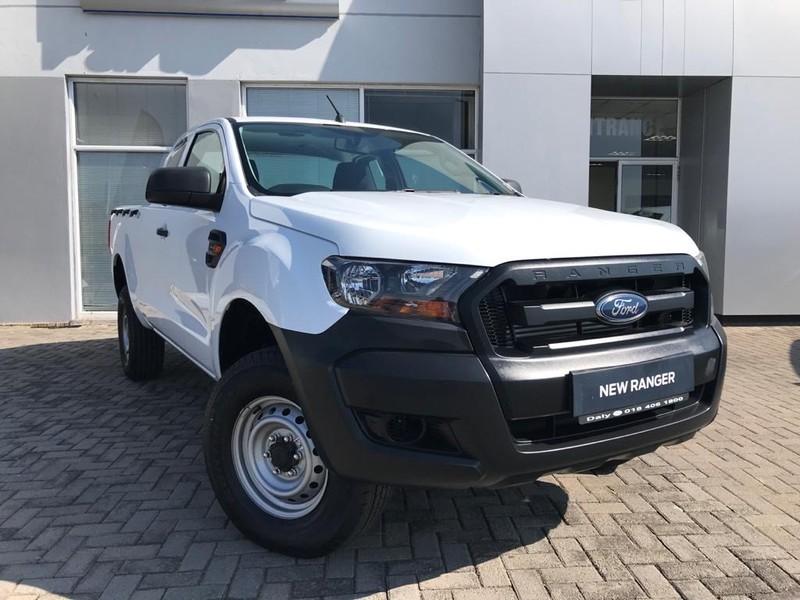 2020 Ford Ranger 2.2TDCi PU SUPCAB North West Province Klerksdorp_0