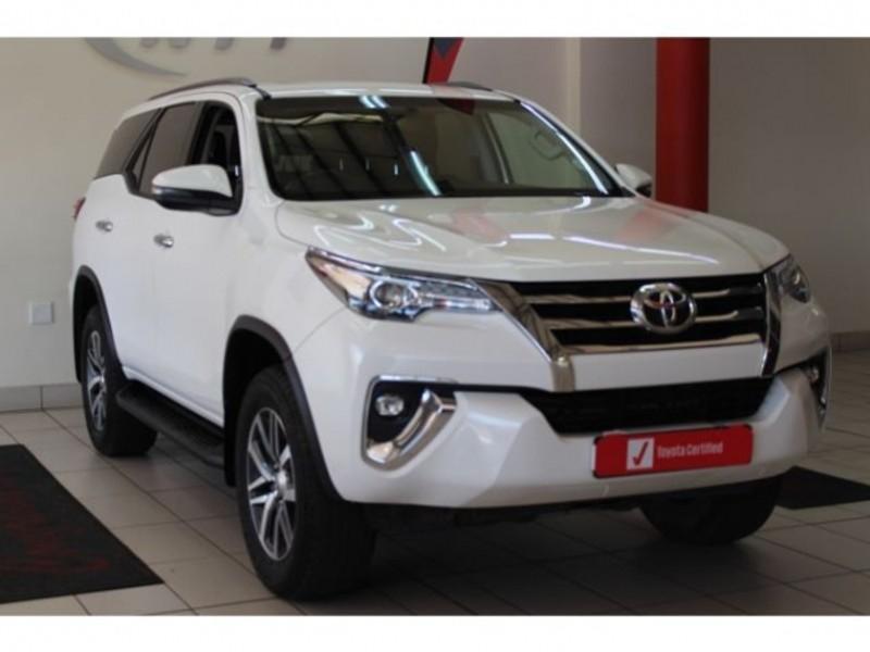 2018 Toyota Fortuner 2.8GD-6 RB Mpumalanga Barberton_0