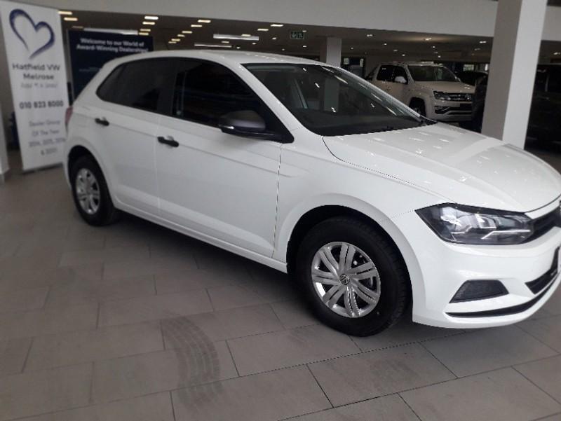 2020 Volkswagen Polo 1.0 TSI Trendline Gauteng Johannesburg_0