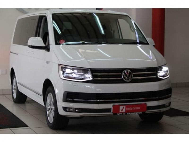 2018 Volkswagen Caravelle 2.0 BiTDi Highline DSG 4 Motion Mpumalanga Barberton_0
