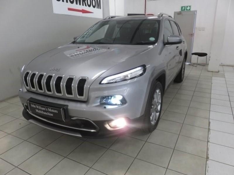 2019 Jeep Cherokee 3.2 Limited Auto Free State Bloemfontein_0