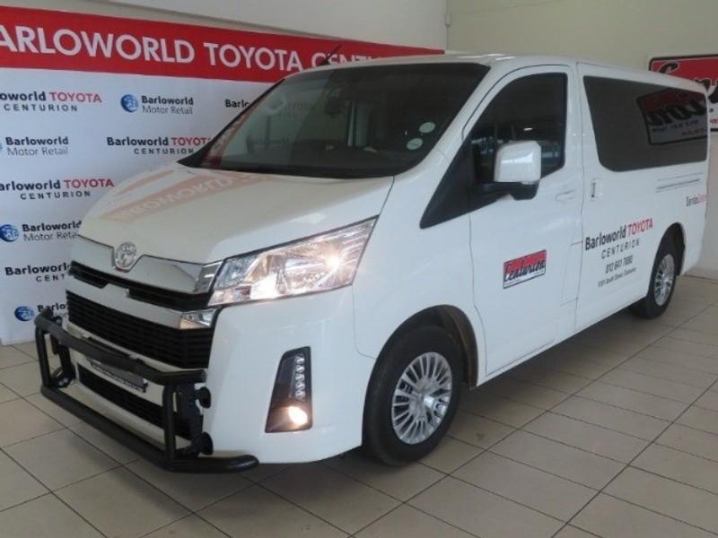 2020 Toyota Quantum 2.8 GL 11 Seat Gauteng Centurion_0