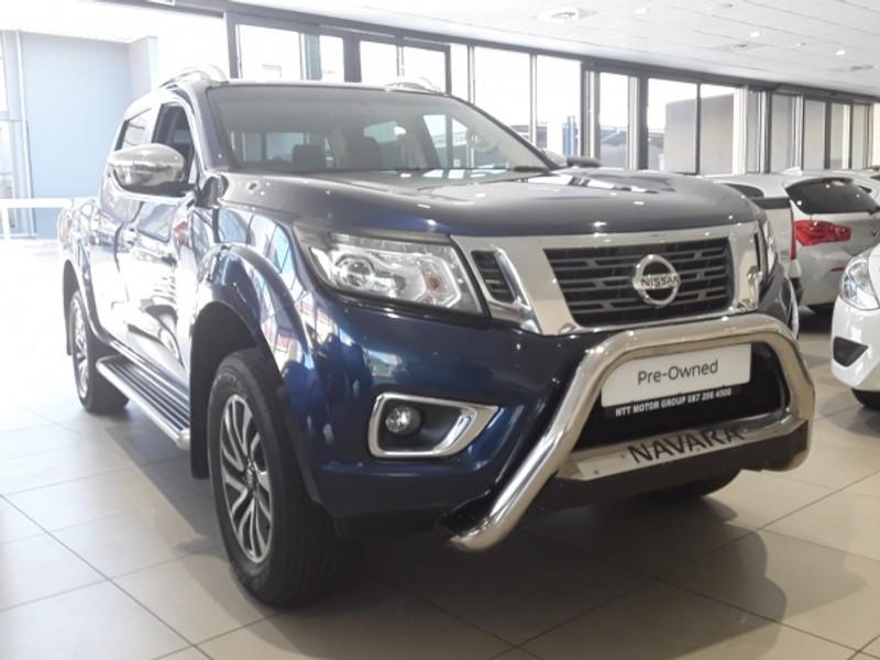 2018 Nissan Navara 2.3D LE 4X4 Auto Double Cab Bakkie Free State Bloemfontein_0