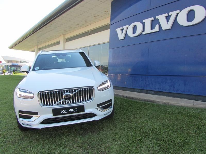 2020 Volvo XC90 D5 Inscription AWD Mpumalanga Nelspruit_0