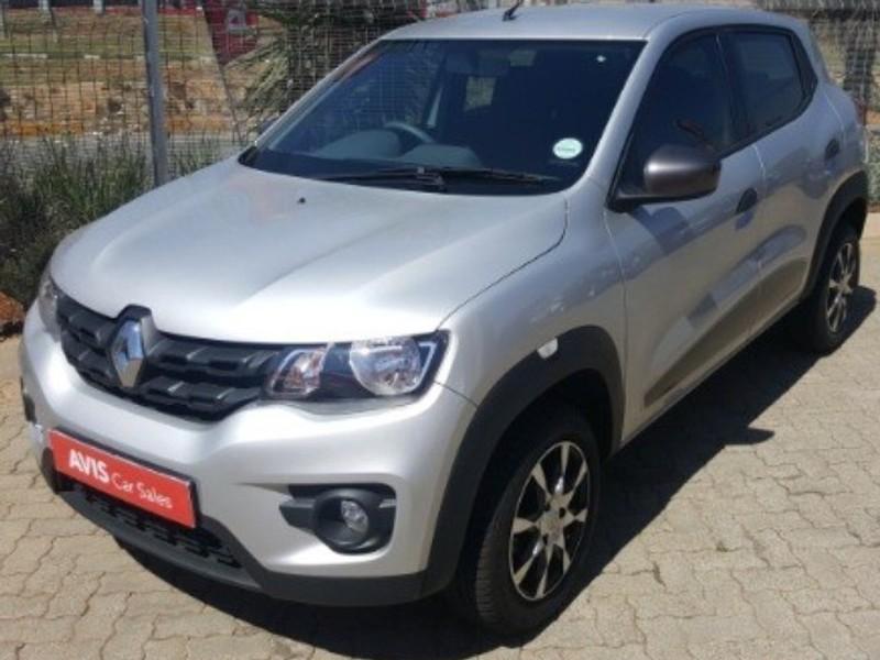 2019 Renault Kwid 1.0 Dynamique 5-Door Gauteng Roodepoort_0