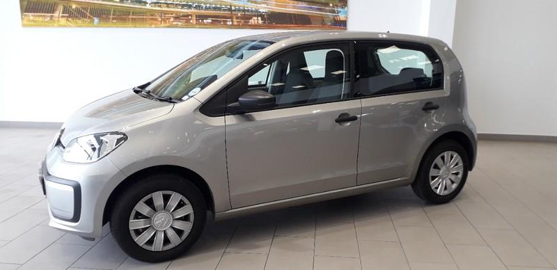2020 Volkswagen Up Take UP 1.0 5-Door Gauteng Johannesburg_0