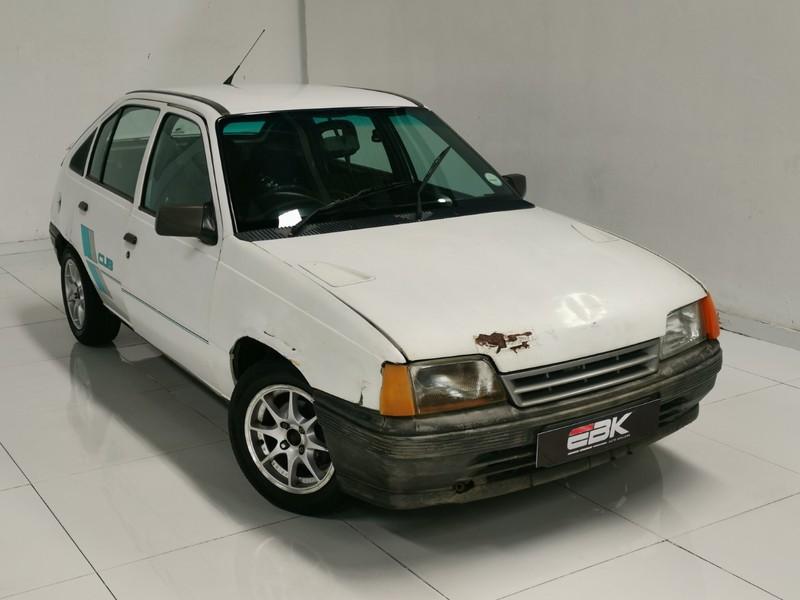 1990 Opel Kadett T-car 1.3 Cub  Gauteng Johannesburg_0