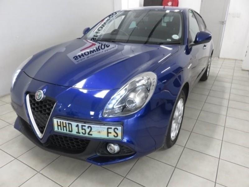 2019 Alfa Romeo Giulietta 1.4T Super 5 Door Free State Bloemfontein_0