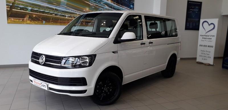 2018 Volkswagen Kombi 2.0 TDi DSG 103kw Trendline Gauteng Johannesburg_0
