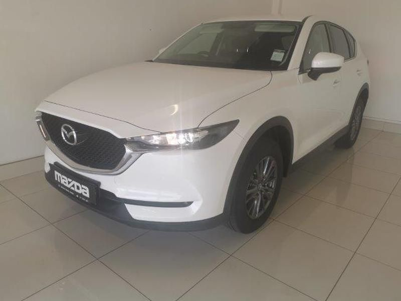 2020 Mazda CX-5 2.0 Active Gauteng Boksburg_0