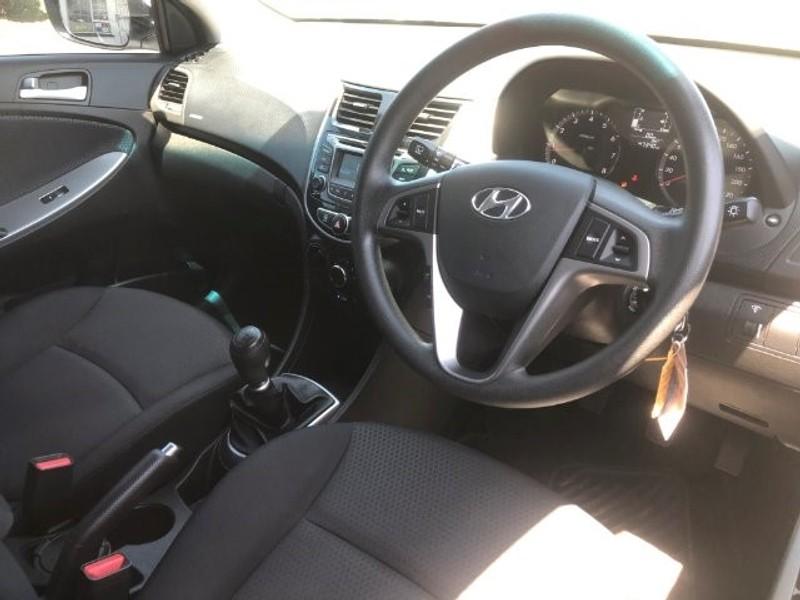 2018 Hyundai Accent 1.6 Fluid 5-Door Kwazulu Natal Durban_0