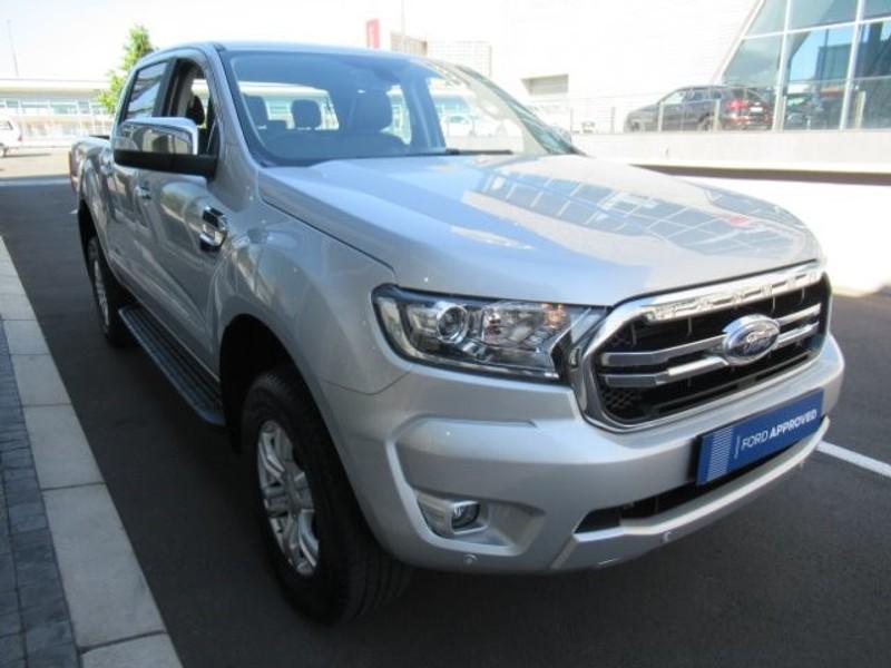 2019 Ford Ranger 3.2TDCi XLT Double Cab Bakkie Kwazulu Natal Pinetown_0