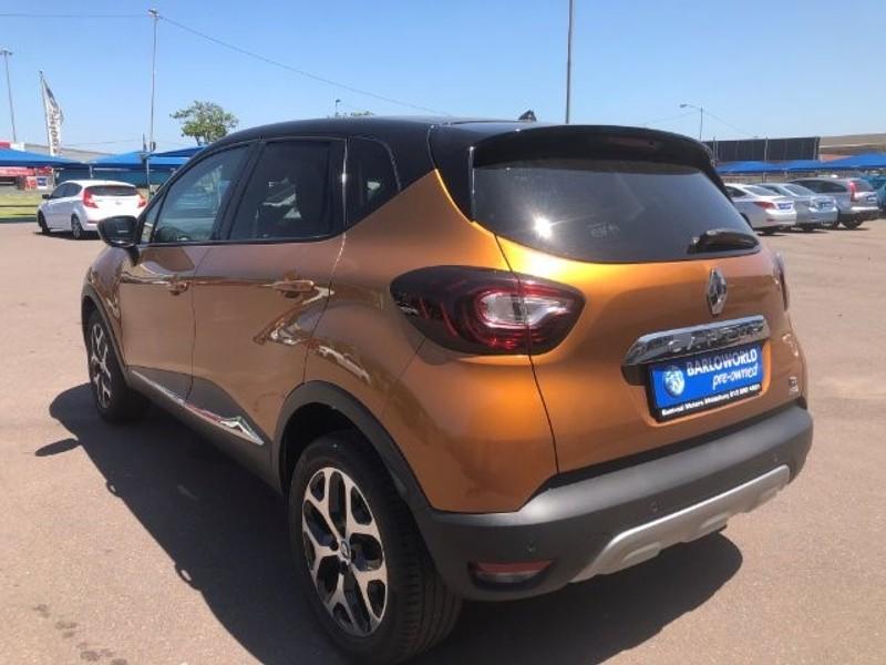 2018 Renault Captur 900T Dynamique 5-Door 66KW Kwazulu Natal Durban_0