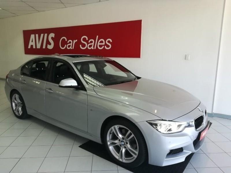 2018 BMW 3 Series 318i M Sport Auto Eastern Cape Port Elizabeth_0